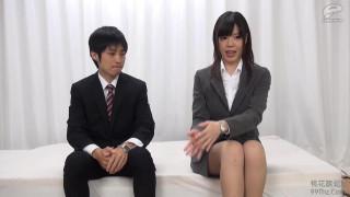 [dvdms-172]新卒社員に生挿入でSEX指導! - 2