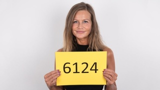【CzechCasting】6124 Karolina (43yo), a MILF, mother of four from Horin