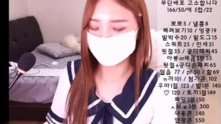Korean Bj 2641