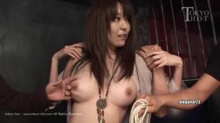 Tokyo Hot n0651 南野Akari東熱發狂汁