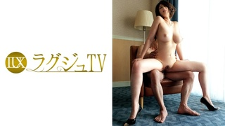 259LUXU-666 ラグジュTV 654 白川耀子 32歳 洋菓子店経営