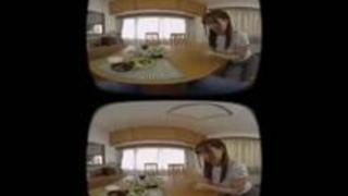 【VR】もしも松下美織が僕の奥さんだったら…