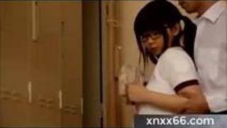 【エッチ動画】-入江愛美 体操服の下に隠れたウブなぷるぷるHカップ