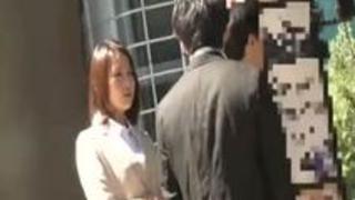 NHDTB-071 媚薬レズ癡漢 4