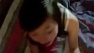 ホットアジア系日本語学校ティーン・ホームメードセックス