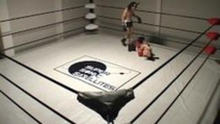 日本fuck'nボクシング1