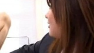 彼女の教師プッシー運指舐めユニフォームで女子高生