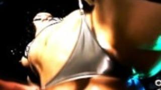 mk2k138  - 番目のサイケデリックレズビアンBonzaiスクワッド(音楽・ダンスビデオ)のリターン