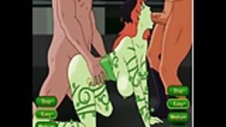 変態セックスゲーム3ゴッサムの女の子のセックス