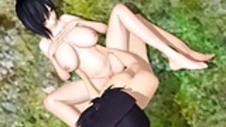 Sybylla大女忍者3D