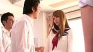 日本の女子高生は強姦を強制した[第3部] JAV on www.jav24.ml