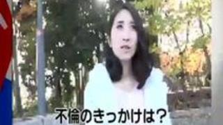 一度限りの背徳人妻不倫20 AVに憧れる美奈34歳