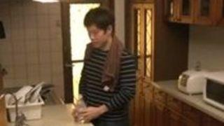 【吉川あいみフェラ】爆乳でデカパイの美人の、吉川あいみのフェラセックスパイズリ中出しプレイ動画!