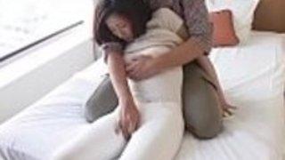 舞ワイフ585 ドスケベ美人妻の濃厚不倫セックス 森田朋美 35歳
