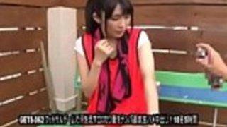 [Jap]私たちは女の子を拾って、このエロチックでかわいい妻がフットサルを弾く良い汗を得たので、私たちは彼女の家を生きたファッククリームのためにすぐに見ました! 18人の女性/ 5時間 - フルビデオ:http://JPorn.se/GETS-062