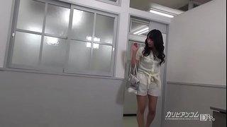 いきなり!ぶっかけ隊。Vol.10  青山茉利奈
